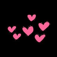 Love hearts0001