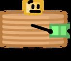 Pancake Pose Amer1