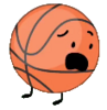 Basketball Worried