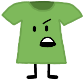 T-Shirt AnonymousUser
