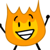 Firey TeamIcon (Transparent)