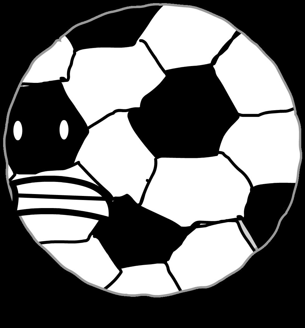 Rc Soccer ball bfdi20