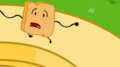 Bridge Crossing BFDI Woody