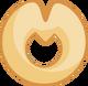 Donut Stabbed