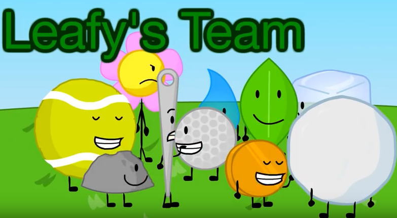 Teams | Battle for Dream Island Wiki | FANDOM powered by Wikia