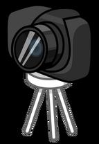 Camera's Asset 0