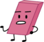Eraser in BFB 11