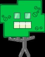 Robot tree