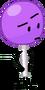 Lollipop in BFB 11