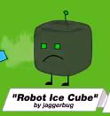 RobotIcy BFDI24