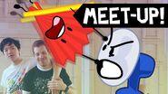 BFDI-II Meetup