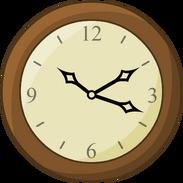 Clock idle0078
