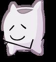 Pillow wiki pose