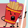 Califoooorniaaaa fries