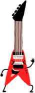 Electric Guitar AnonymousUser