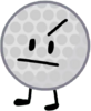 Golf Ball in BFB 11