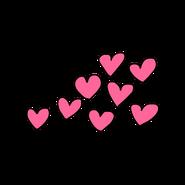 Love hearts0004
