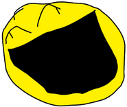 Yellow Face BFDIApic