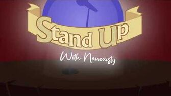 Stand Up with Nonexisty (July 12th, 2020)