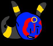 Jurta BFB character