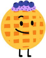 Waffle AnonymousUser