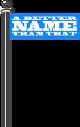 Flag bettername