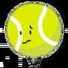 Smol Tennis Ball
