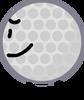 Golf Ball0175