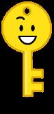 Key AnonymousUser