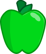 Green Apple Remade