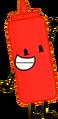 Ketchup (OLR Pose)