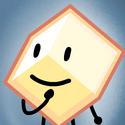 Loser voting icon