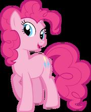 Pinkie Pie Pose