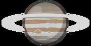 Jupiter NEW Body