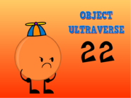 Object Ultraverse Episode 22 Thumbnail