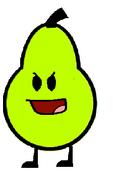 Pear 4578