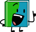 Book (Battle for BFDI)