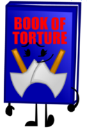 Book of torture