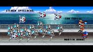 Jacknjellify's Sonic The Hedgehog - End Credits 3