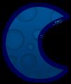 Moon idle