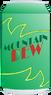 Mountain Dew Body