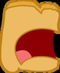 Old Woody Screaming