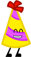 ACWAGT Party Hat Post