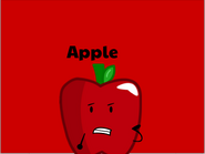 Apple Icon from II 2 Camp