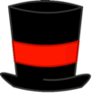 Top Hat Idle