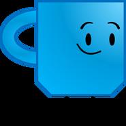 Cup Pose (pufferfishmax)