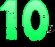 10 Pose