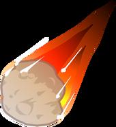 21b meteor
