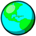 Brigther Earth