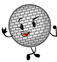 Disco Ball IC